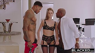 BLACKED To Be Honest She Wanted The BBCs More Than The Job