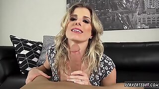 Mature milf fucking Cory Chase in Revenge On Your Father