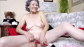 OmaHoteL Pictures of Grandmas And Their Sexuality