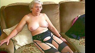ILoveGrannY Outstanding Mature Pictures Slideshow