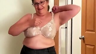 More chubby wife exposed