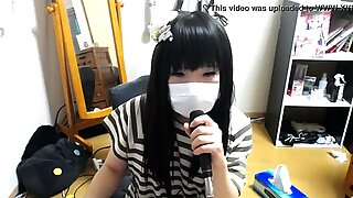 [NH] Squirting with electric massage machine  Receive anything Riku [Asami 0601] (4)