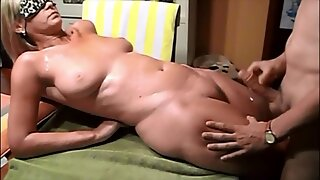 sharing his cuckold wife
