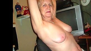 ILoveGrannY Slideshow Granny Pictures Compilation
