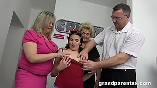 From BlackJack to Grandparents Orgy