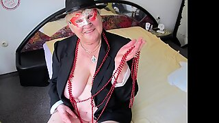 OmaGeiL grandma pictures with naked older bodies